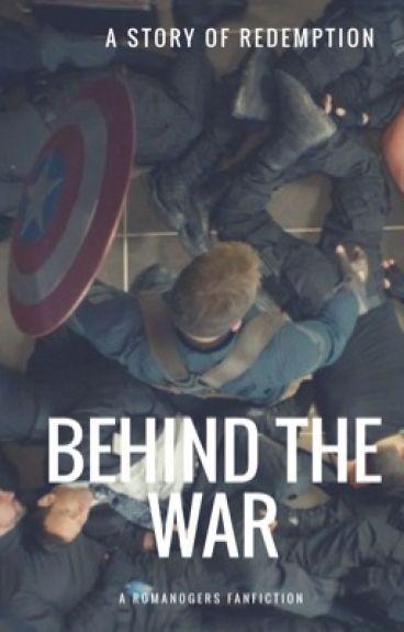 Behind The Civil War