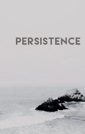PERSISTENCE (sebastian stan). by jamesbcrnes