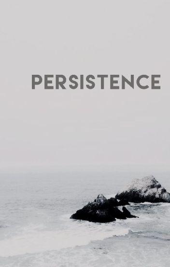 PERSISTENCE (sebastian stan).