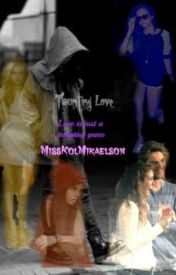 Taunting Love (A Kol Mikaelson Love Story) by MissKaterina