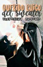 Querido Chico Del Sweater © by EMOJICRAZY