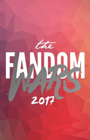 The Fandom Wars