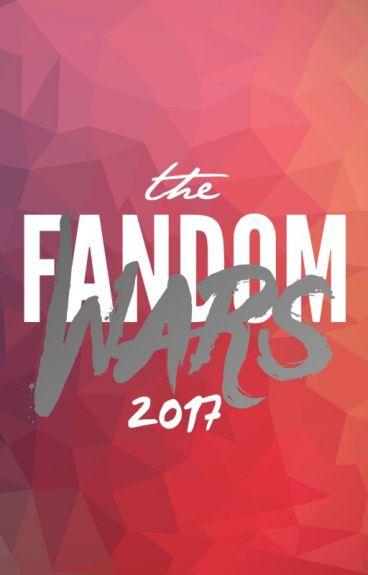 The Fandom Wars