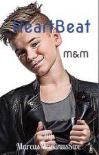 HeartBeat ~M&M {AVSLUTAD} by MarcusMartinusSwe