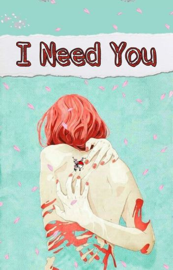 I Need You - (SasuSaku)