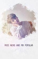Miss Nerd And Mr Popular // J.J.K (#4) by Doxaisme