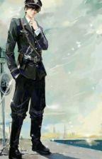 Quân Nhân, Anh Đứng Lại Cho Em by PhongAnh307