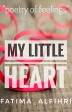 My little heart by khan_Fatima