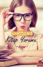 Wattpad Hikaye Yorumu by zge_dnz