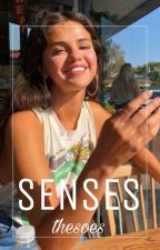 Senses | Zaylena by thesoes