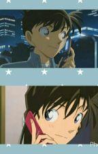 El Whatsapp De Detective Conan.- by SweetAngeliita