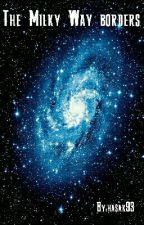The Milky Way borders by hasak93