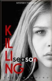 Killing Season by frappauchino