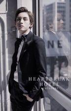 heartbreak hotel | winwin by craiscent