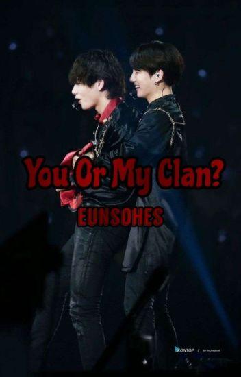 You Or My Clan? || Vkook VS Jikook