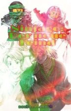Ninjago: Der neue Feind by zauberelement