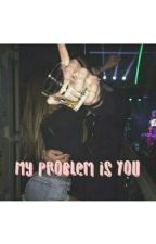 ||~°•My Problem Is You•°~||Lorenzo Ostuni by BAD_EMO_