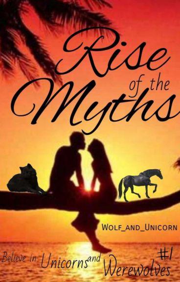 Unicorns and Werewolfs