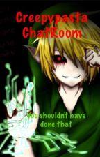 Creepypasta ChatRoom by Jeff_The_Killer150