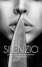SILENZIO by aggresivebeat