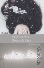 Only One Who Keeps Me Sane (Corisk Fanfic) SLOW RE-EDITING by Sopheriaaa