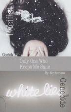 only one who keeps me sane ~ c o r i s k (re-editing) by Sopheriaaa