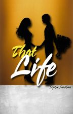 That Life || One Direction FanFic by daniellexnai