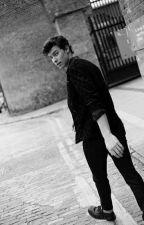 Un Extraño En Mi Casa-Shawn Mendes by Yuli31Escobar