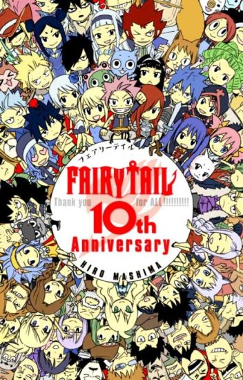 [Fic dịch] Oneshot Collection (Fairy Tail)