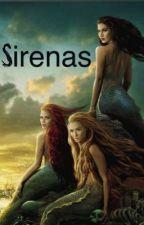 Sirenas  by RousmeryVL