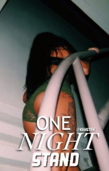 ONE NIGHT STAND  ;; jay park