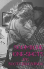 Scomiche One-Shots by scottiehoyingg
