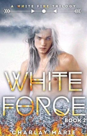White Force by CharlayMarie1