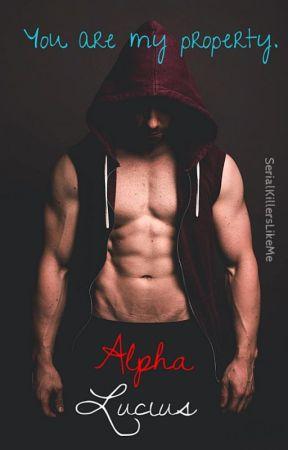 Alpha Lucius by SerialKillersLikeMe