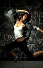 Dancer (One Direction fanfic) by Cutestoryteller