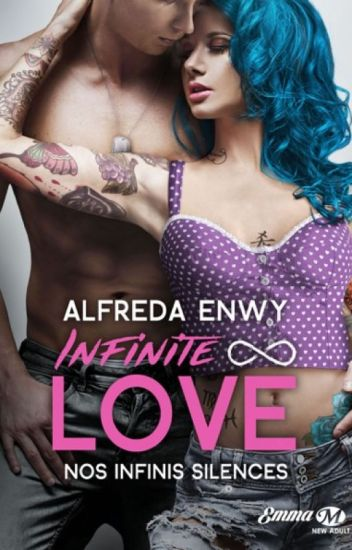 Infinite Love ∞ Et soudain, l'infini