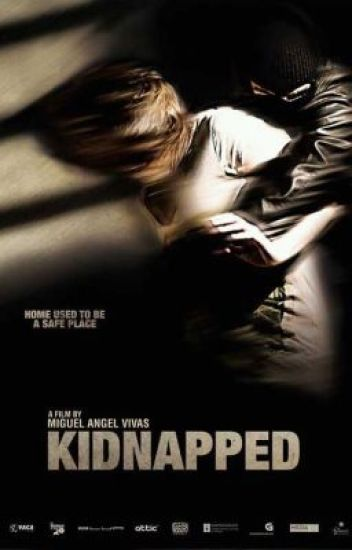 Kidnapped Book 1&2