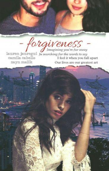 Forgiveness // Camren