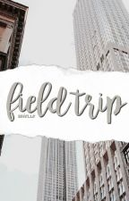 field trip :: m.c. by aaesthetic-