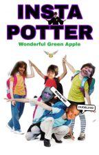 Insta Potter by -Atikwoman
