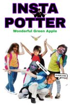 Insta Potter by WonderfulGreenApple