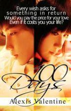 100 Days (Tagalog) by AkoSiSadakoHaha