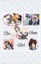The New Girl (Fruits Basket Fanfic) by Kasumi09