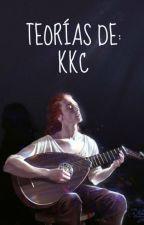 Teorías de KKC by falloutreshi