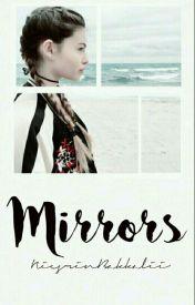 Mirrors by NiesrinBakkalii