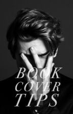 Book Cover Tips / ONE by legallystiles
