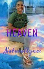 ~HEAVEN~ ( Short Story) by _NutterbutterNae_