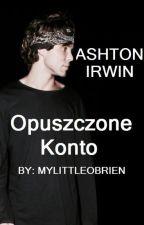 Opuszczone konto A.Irwin by mylittleobrien