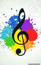 Letras De Canciones by SeLunna12