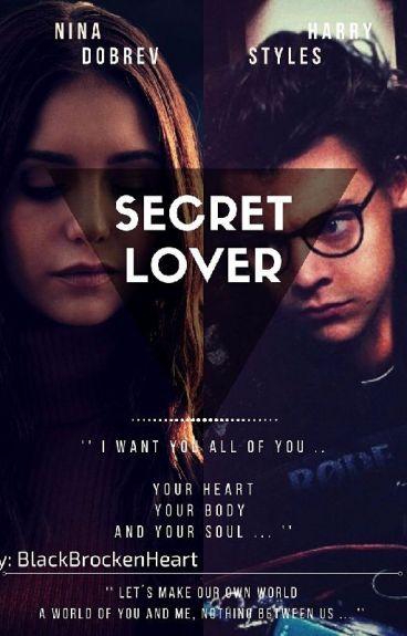 Secret Lover  | H.S-Z.M |